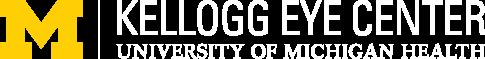 Kellogg Eye Center | Michigan Medicine logo - Home