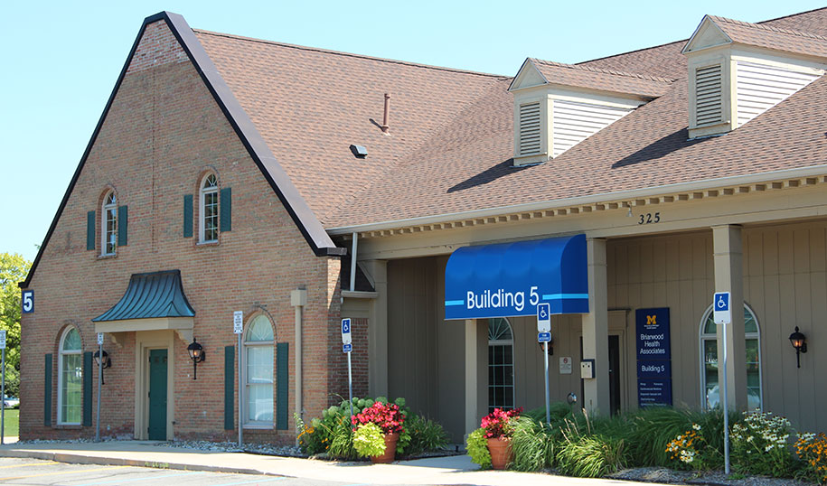Briarwood Health Associates office