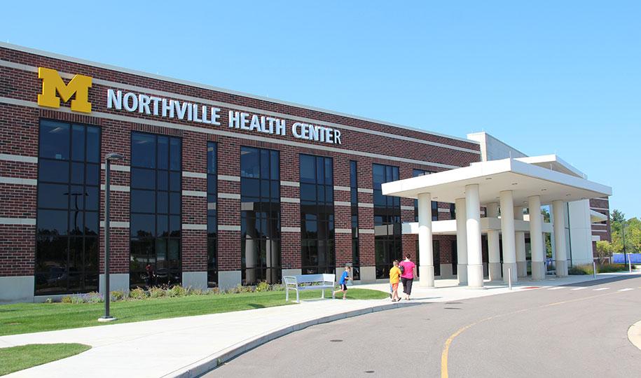 Kellogg Eye Center at Northville | Kellogg Eye Center