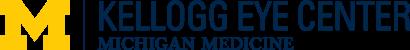 UM Kellogg Eye Center logo