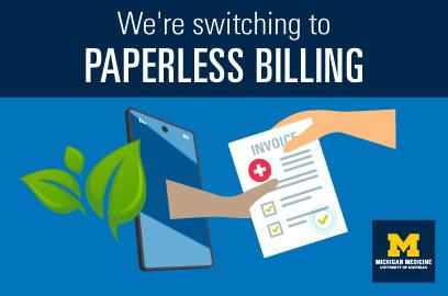 Paperless Billing Promo